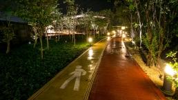 andador noche