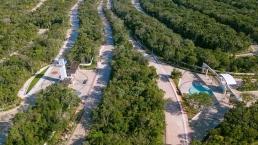 Departamentos De Lujo En Riviera Maya Proyecto Senderos