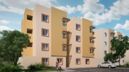 Departamentos Y Viviendas Urbanas En Ciudad Mayaoba Jardines