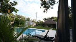 Jardines De Ciudad Mayakoba Con Equipamientos Y Amenidades