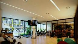 Laceiba Gym
