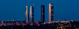 torres madrid