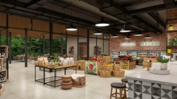 Super Market En Mayakoba Altos