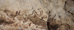 Las enigmáticas pinturas rupestres mayas en Yucatán