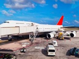 Aeropuerto Internacional de Cancun para mayakoba