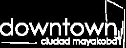 Downtown Ciudad Mayakoba