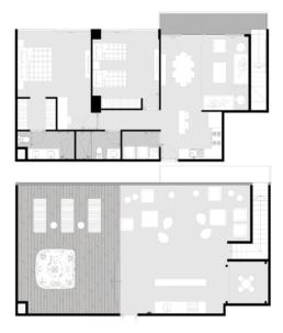 Penthhouse Departamento F H Ciudad Mayakoba Proyectos