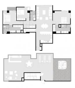 Torre 2 Ciudad Mayakoba Departamento E Penthouse