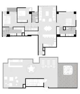 Torre 2 Ciudad Mayakoba Penthouse Depto I