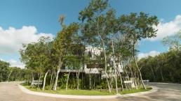 Venta De Terrenos En Privadas Residenciales En Playa Del Carmen