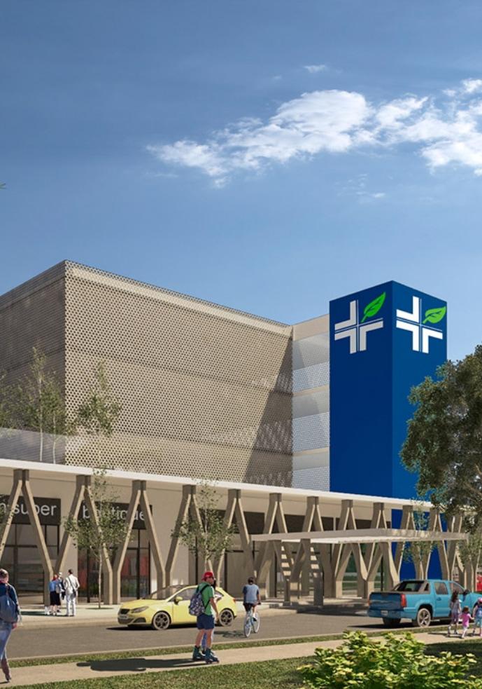 Health Center Ciudad Mayakoba Uai